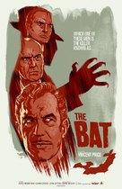 The Bat - Movie Poster (xs thumbnail)
