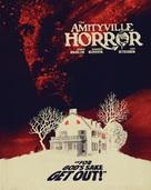 The Amityville Horror - Movie Cover (xs thumbnail)