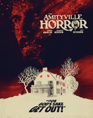 The Amityville Horror - Movie Cover (xs thumbnail)