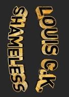 Louis C.K.: Shameless - Logo (xs thumbnail)