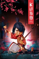 Kubo and the Two Strings - Movie Cover (xs thumbnail)