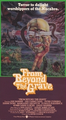 From Beyond the Grave - VHS cover (xs thumbnail)