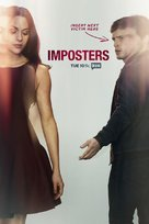 """""""Imposters"""" - Movie Poster (xs thumbnail)"""