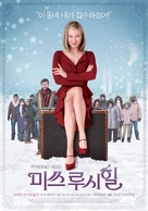 New in Town - South Korean Movie Poster (xs thumbnail)