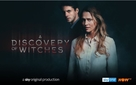"""A Discovery of Witches"" - British Movie Poster (xs thumbnail)"