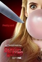 """Scream Queens"" - Movie Poster (xs thumbnail)"