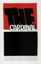 The Cardinal - Movie Poster (xs thumbnail)