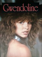 Gwendoline - DVD cover (xs thumbnail)