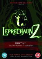 Leprechaun 2 - Movie Cover (xs thumbnail)