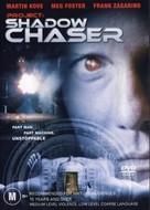 Shadowchaser - Australian DVD cover (xs thumbnail)