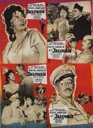 Pane, amore e gelosia - French Movie Poster (xs thumbnail)