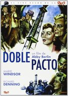 Double Deal - Spanish DVD cover (xs thumbnail)