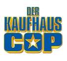 Paul Blart: Mall Cop - German Logo (xs thumbnail)