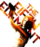 The Fifth Element - poster (xs thumbnail)