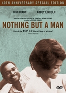 Nothing But a Man - DVD movie cover (xs thumbnail)