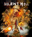 Silent Hill - Blu-Ray movie cover (xs thumbnail)