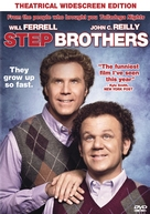 Step Brothers - Movie Cover (xs thumbnail)