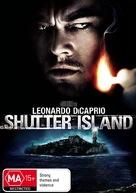 Shutter Island - Australian Movie Cover (xs thumbnail)
