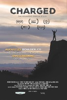 Charged: The Eduardo Garcia Story - Movie Poster (xs thumbnail)
