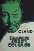 Charlie Chan's Courage - Movie Poster (xs thumbnail)