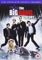 """The Big Bang Theory"" - Irish DVD movie cover (xs thumbnail)"