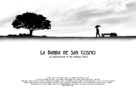 La banda de San Cosmo - Mexican Movie Poster (xs thumbnail)