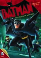 """Beware the Batman"" - DVD cover (xs thumbnail)"