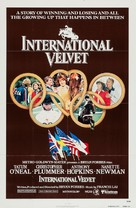 International Velvet - Movie Poster (xs thumbnail)