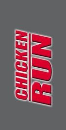 Chicken Run - Logo (xs thumbnail)