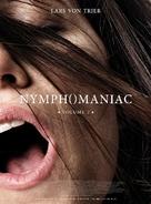Nymphomaniac: Part 2 - French Movie Poster (xs thumbnail)