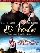 The Note - Movie Cover (xs thumbnail)