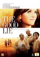 The Good Lie - Danish DVD movie cover (xs thumbnail)