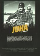Juha - Swedish Movie Poster (xs thumbnail)