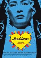 Madeinusa - Spanish poster (xs thumbnail)