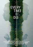 Every Time I Die - South Korean Movie Poster (xs thumbnail)