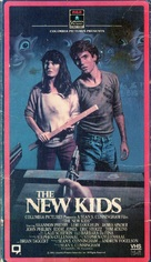 The New Kids - Movie Cover (xs thumbnail)