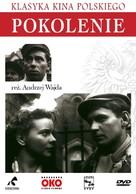 Pokolenie - Polish Movie Cover (xs thumbnail)