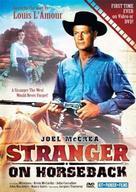 Stranger on Horseback - Movie Cover (xs thumbnail)