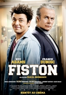Fiston - Canadian Movie Poster (xs thumbnail)