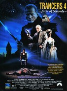 Trancers 4: Jack of Swords - Movie Poster (xs thumbnail)
