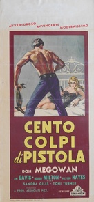 A Lust to Kill - Italian Movie Poster (xs thumbnail)