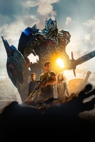 Transformers: Age of Extinction - Key art (xs thumbnail)