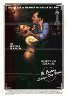 The Postman Always Rings Twice - Spanish Movie Poster (xs thumbnail)