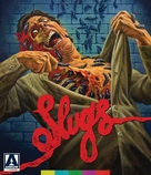 Slugs, muerte viscosa - Blu-Ray movie cover (xs thumbnail)