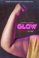 """GLOW"" - German Movie Poster (xs thumbnail)"