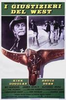 Posse - Italian Movie Poster (xs thumbnail)