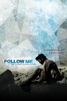 Follow Me: The Yoni Netanyahu Story - DVD cover (xs thumbnail)
