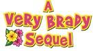 A Very Brady Sequel - Logo (xs thumbnail)