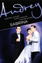 Sabrina - DVD cover (xs thumbnail)