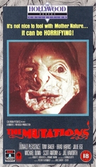 The Mutations - British VHS cover (xs thumbnail)